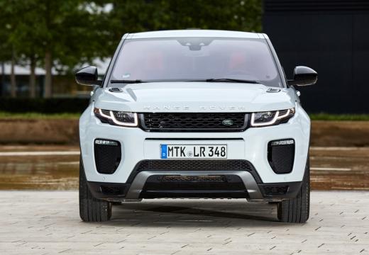 Land Rover Range Rover Evoque Si4 (seit 2015) Front
