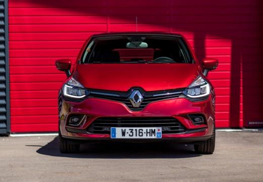 Renault Clio 1.2 16V 75 (seit 2016) Front