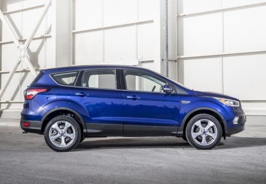 Ford Kuga 1.5 EcoBoost 2x4 (seit 2016) Seite rechts