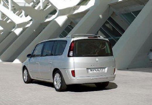 Renault Espace 2.0 (2006-2012) Heck + links